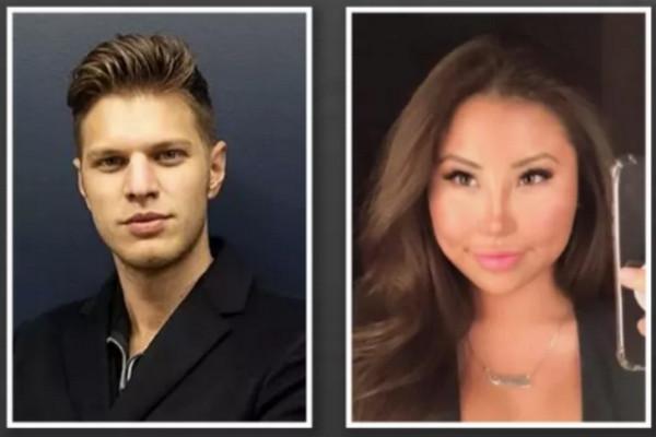 缩略图 | 加拿大25岁华裔女子遭通缉,涉致命枪击案!