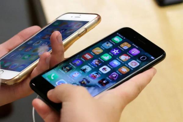 缩略图 | 加拿大手机信号和网速哪家最差?贝尔投诉最多!