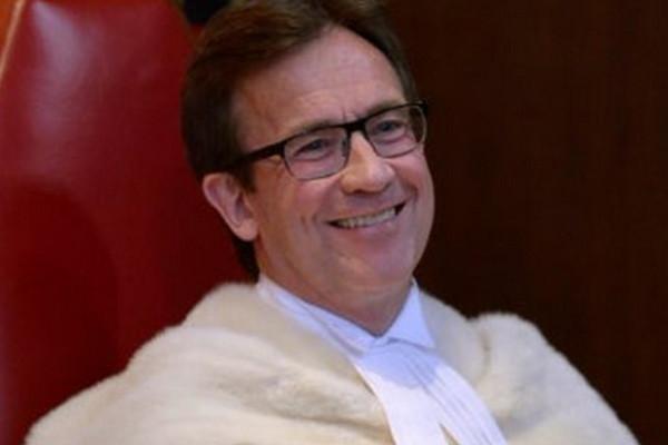 缩略图 | 最高法院大法官失踪,渥太华警方请求公众协助寻找!