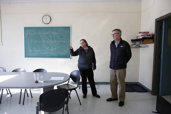 缩略图 | 渥太华开放COVID-19隔离及治疗中心:主要接受无家可归者