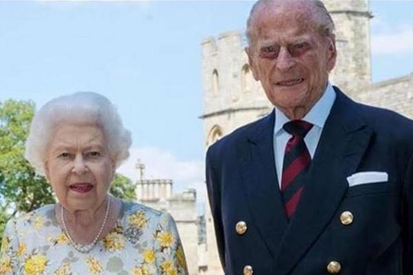 缩略图 | 白金汉宫宣布:英国女王丈夫菲利普亲王去世,享年99岁
