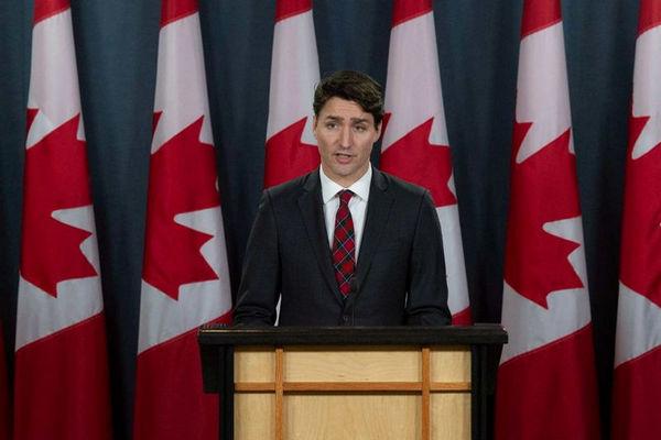 缩略图   美国隔岸观火 加拿大在孟晚舟案陷入窘境
