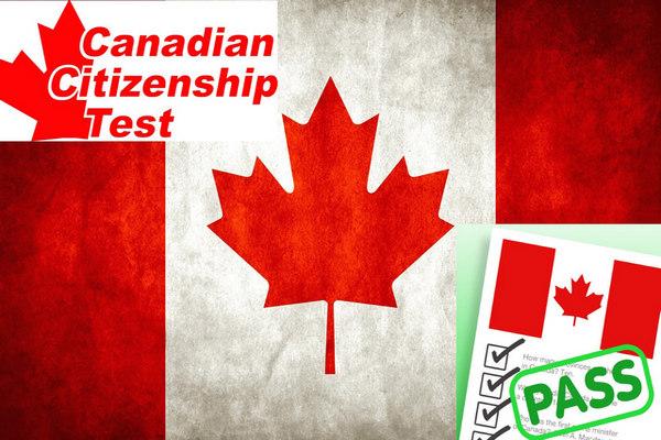 缩略图 | 【社区讲座】加拿大公民入籍考试预备班