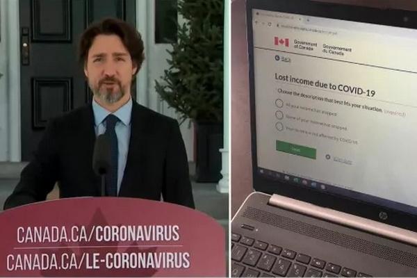 缩略图 | 加拿大政府推出福利神器 Benefit-Finder:帮你网尽所有可申请的紧急救济福利