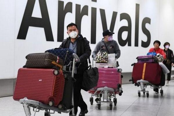 缩略图 | 华人打工者怕丢工作:返回加拿大后隐瞒回国史