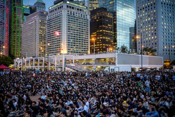 缩略图 | 中国大使警告加拿大:不要学美国制裁香港官员!
