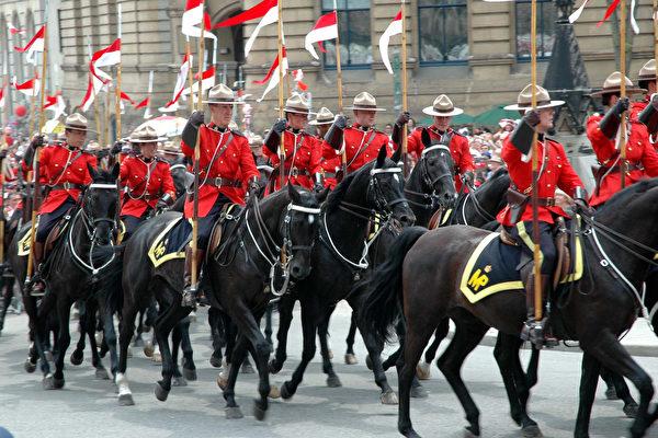 缩略图 | 【免费讲座】加拿大皇家骑警职场分享:从作用职责,到职位申请,到工资福利