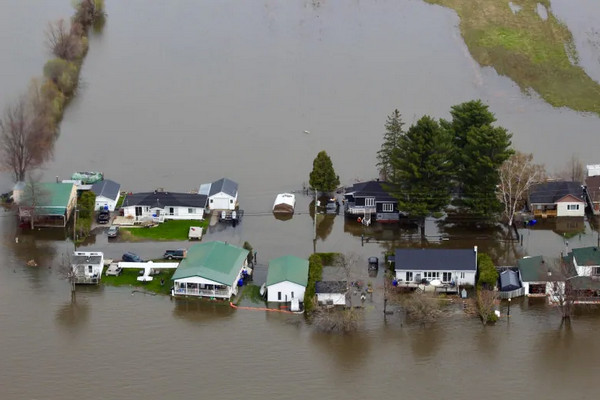 缩略图 | 【房屋干燥温馨提示】洪水即将来临?5个小技巧,避免大损失!