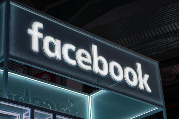 缩略图 | Facebook 正面临信用破产危机