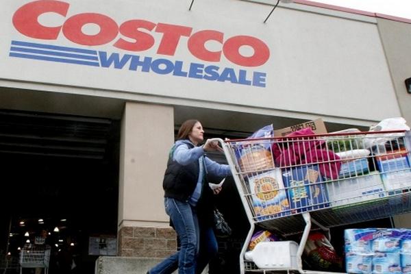 缩略图 | Costco提醒大家注意了:75元Costco优惠券是假的!
