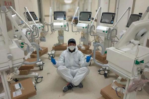 缩略图   全球抢购中国呼吸机:订单排到六月,元器件、物流制约产能