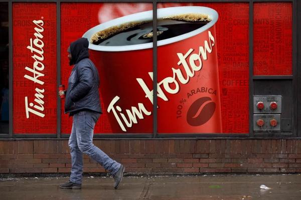 缩略图 | 加拿大关店潮没完没了,连Tim Hortons也要关好几百家店!