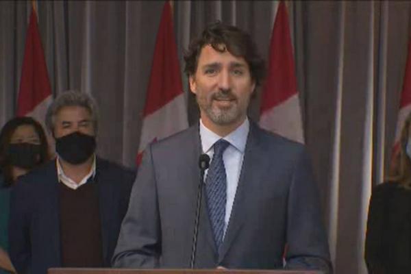 缩略图 | 疫情下的加拿大如何大选?议员可以参加视频会议,进行远距离投票