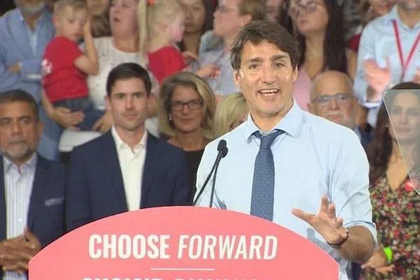 缩略图 | 特鲁多竞选承诺:将在加拿大全国加征海外买家税,首次买房补贴将放宽!