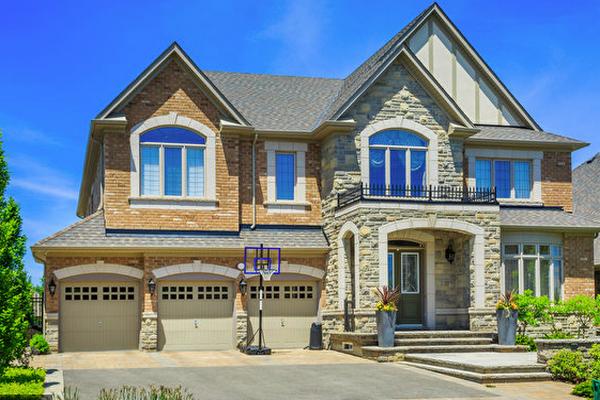 缩略图 | 加拿大统计局:5月通胀涨幅创10年来最高,汽车和新房是主因!