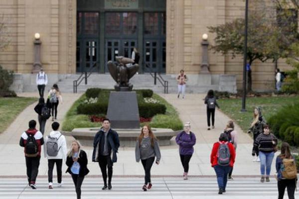 缩略图 | 美国检察官对堪萨斯大学华裔教授提出新的指控