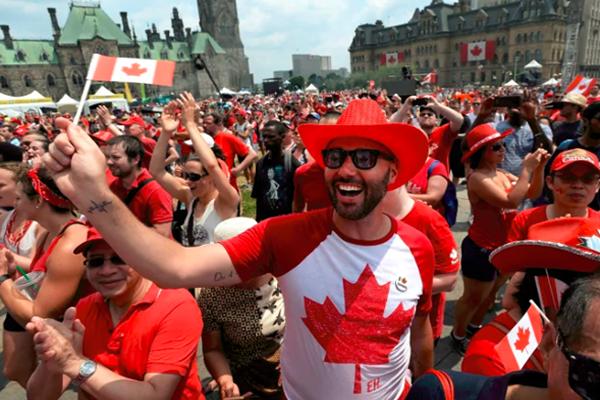 缩略图 | 【历史时刻】渥太华人口突破百万,轻轨今夏有望开通!