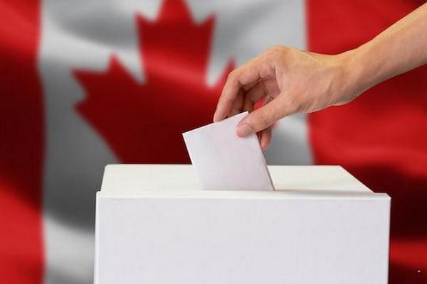缩略图   关注加拿大大选投票:我们需要记住的日子