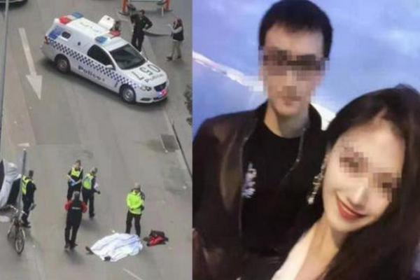 缩略图   中国美女学霸28层坠楼身亡!疑男友家暴