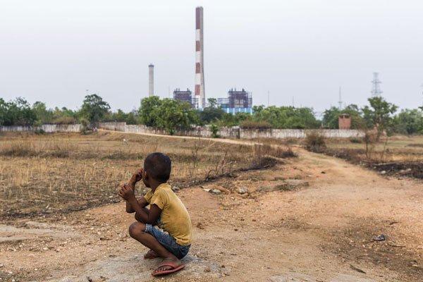 缩略图 | 燃煤仅剩4天,印度随时断电!