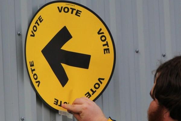 缩略图 | 今天是加拿大大选投票日:选民应该了解的投票须知