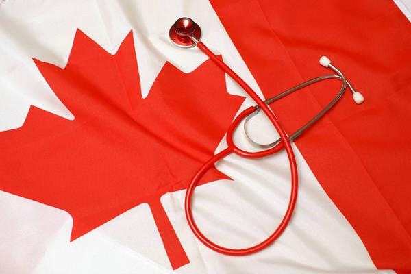 缩略图 | 【关于新冠病毒肺炎】加拿大医疗系统和中国的区别