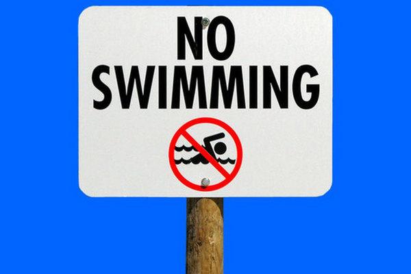 缩略图 | 大家注意啦!别去渥太华这三个沙滩游泳玩水,小心感染大肠杆菌!