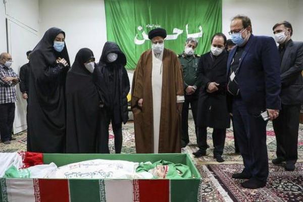 缩略图 | 伊朗媒体披露科学家被杀细节:武器由卫星控制,暗杀仅用3分钟