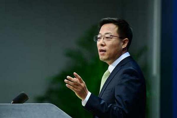 缩略图 | 特朗普:将取消香港的特别待遇政策豁免