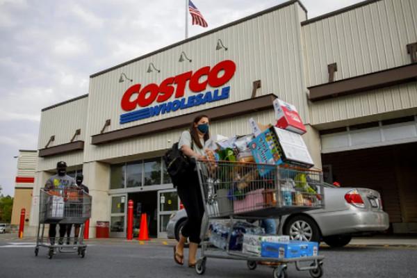 缩略图 | Costco华人最爱的8类商品要涨价:连烤鸡都顶不住了,通胀真的来了?!