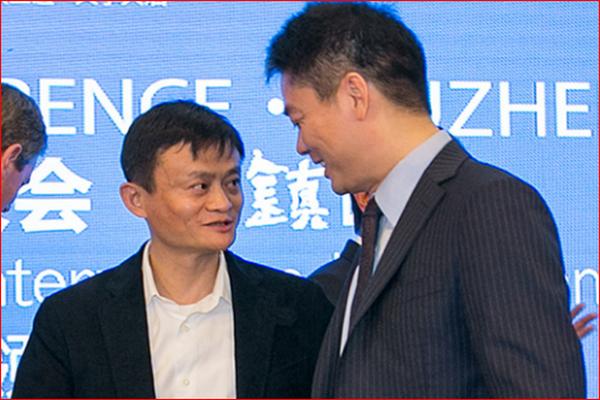 缩略图 | 马云刘强东等互联网大佬热议996工作制 引发围观