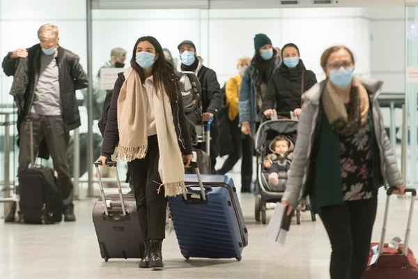 缩略图 | 荒谬!加拿大出国度假者隔离期间仍可领1000元补助
