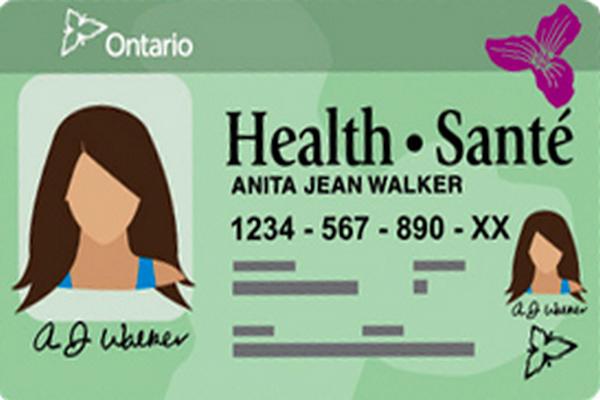 缩略图 | 【超级攻略】安省健康卡 (Health Card) 申请大全