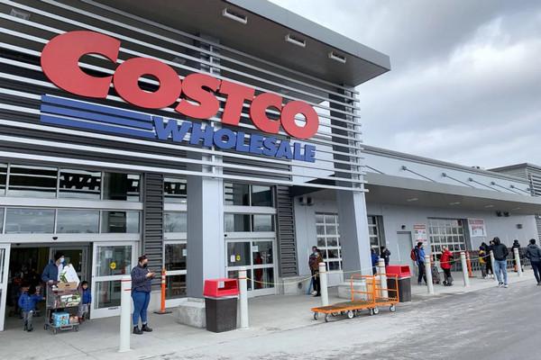 缩略图 | Costco 17种华人常买食品健康排行榜,最健康的居然是它!