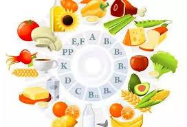 缩略图 | 提高免疫力防病毒,维生素ABCDE与免疫力!
