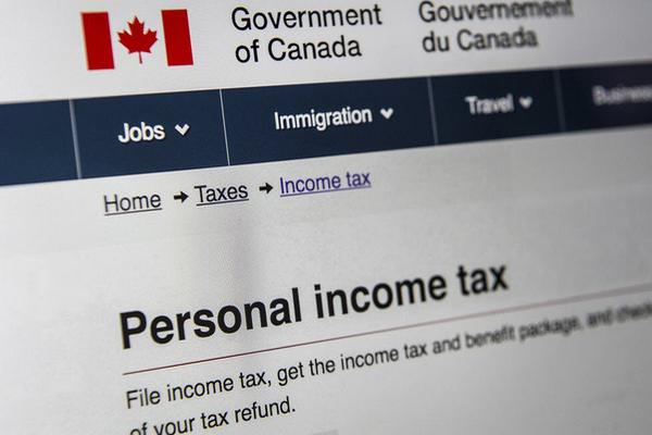 缩略图 | 由于新冠肺炎疫情,加拿大个人报税截止日期延迟至6月1日,缴付税金至7月31号!