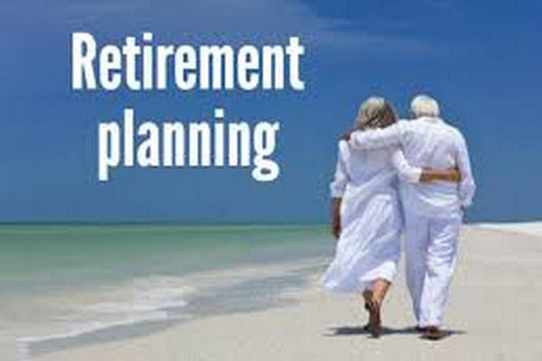 缩略图 | 【税务讲座】打了一辈子工,每月才领$600? 我的退休生活怎么办呀?