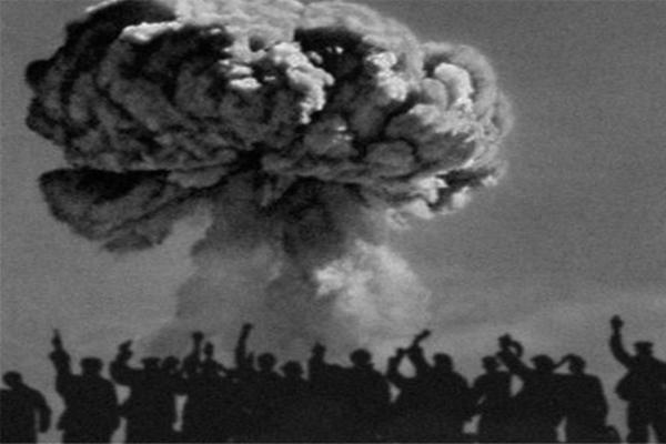 缩略图 | 中国第一颗原子弹试爆成功后,为何首先通知了日本