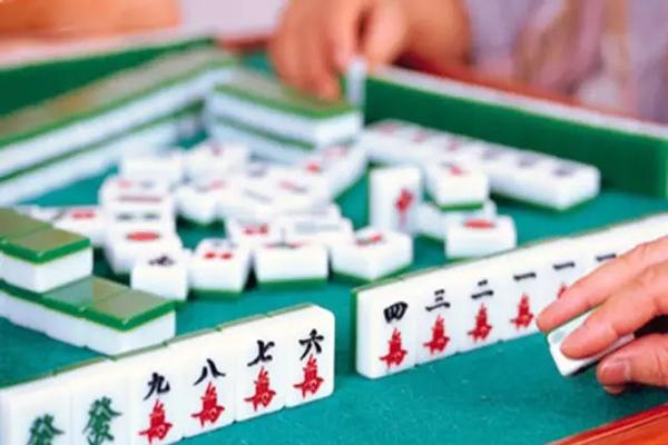 缩略图   在渥太华也想打麻将吗?加华文化中心提供免费的麻将及场地!
