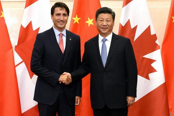 缩略图   加媒:面对掘起的中国,渥太华选错了边