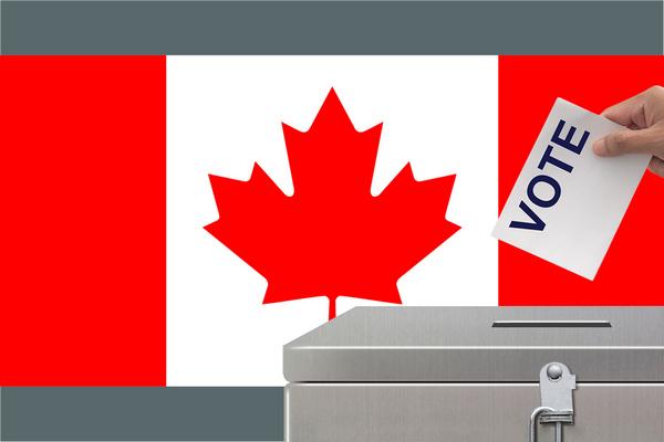 缩略图 | 加拿大华裔:珍惜您的投票权,请10月21日务必投票!