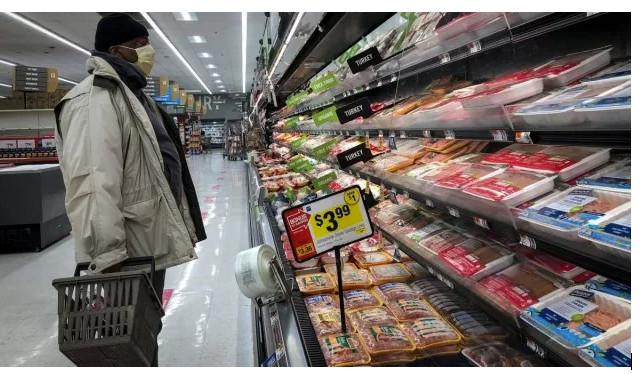 缩略图 | 工资不够花!加拿大商品价格疯涨!经济学家却说:好事!