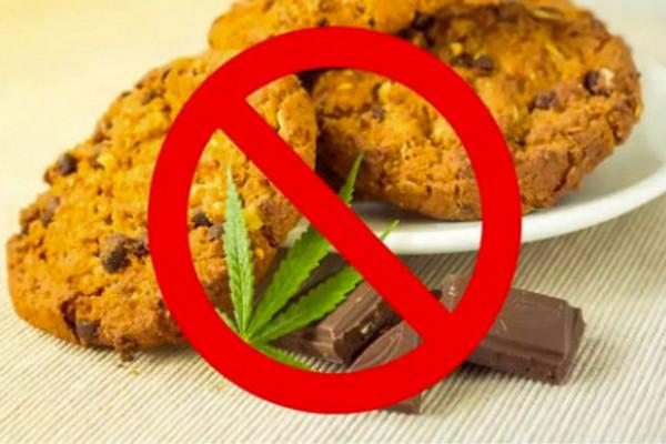 缩略图 | 好消息!魁省政府宣布将全面禁售大麻类零食或身体乳一类产品