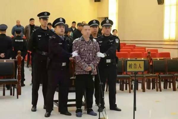 缩略图 | 江西刺死女儿9岁男同桌罪犯,已被执行死刑!