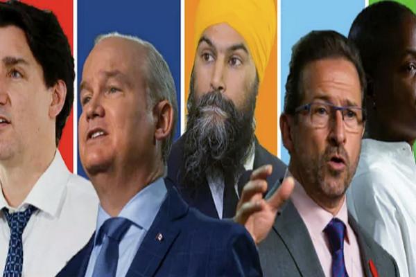 缩略图 | 加拿大最新调查:大选以后税收恐大大增加,主要在这些方面!