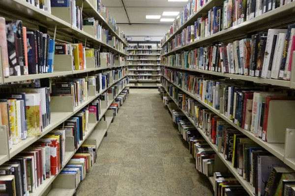 缩略图 | 住在加蒂诺,如何从渥太华图书馆借书?