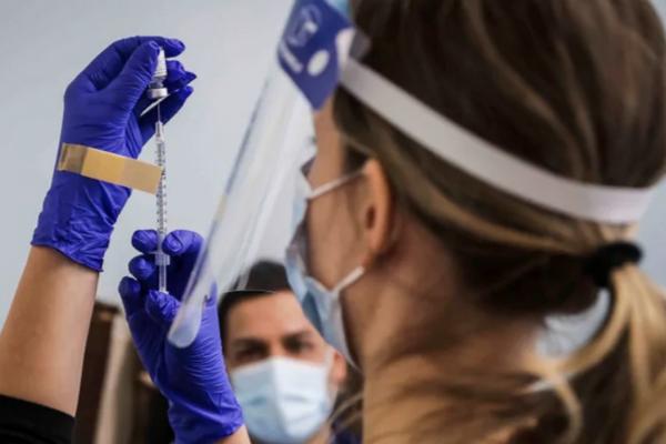 缩略图 | 加拿大9人接种新冠疫苗后产生不良反应!易过敏的人注意!