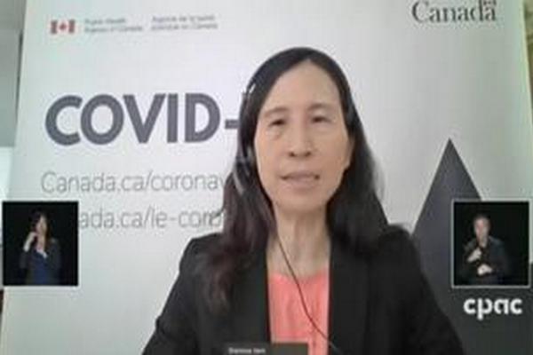 缩略图 | 加拿大7成已打新冠疫苗,莫德纳疫苗700万剂到货