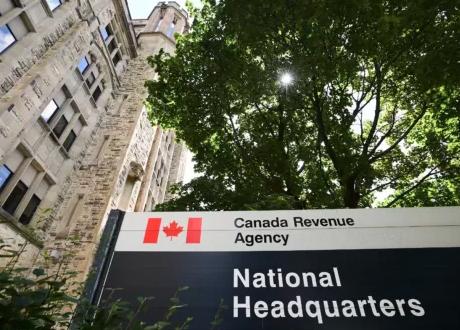 缩略图 | 快查!加拿大税务局(CRA)每天都有50万的支票没人领,快去看看有你的没有?