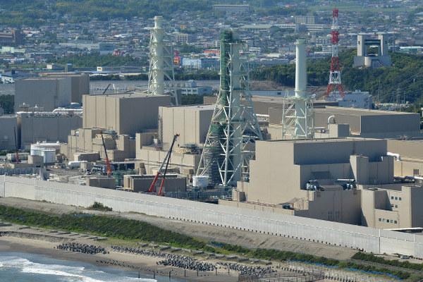 缩略图 | 日本滨冈核电站发生漏水事故,泄漏总量超110吨!